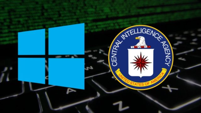 """WikiLeaks publica """"Cómo hackear Windows"""" – la guía secreta de la CIA"""