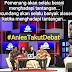 Bantah Takut Debat di Kompas TV, Ini Penjelasan Anies dan Sandiaga