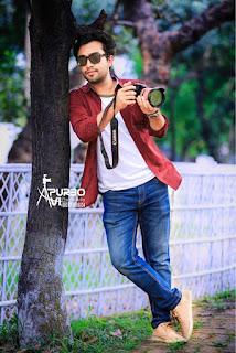 Farhan Ahmed Jovan HD Photos