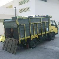 Sewa truk di Medan
