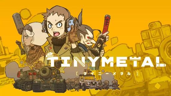Free Download TINY METAL PC Game