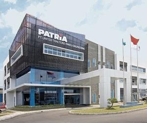 Lowongan Kerja Terbaru SMK Jababeka PT United Tractors Pandu Engineering (PATRIA) Cikarang