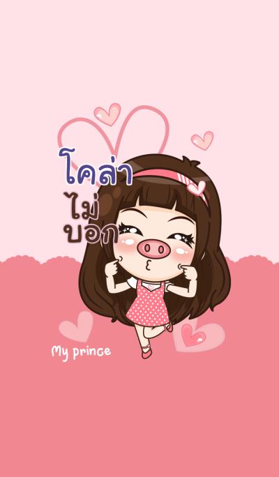COLA my prince V01
