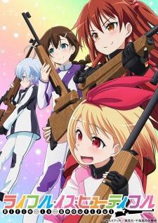 الحلقة  3  من انمي Rifle Is Beautiful مترجم بعدة جودات