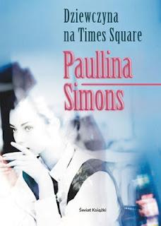 Dziewczyna na Time Square