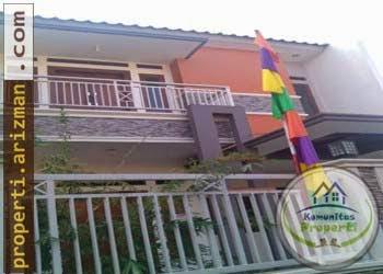 Dijual Rumah Minimalis Cijantung Jakarta