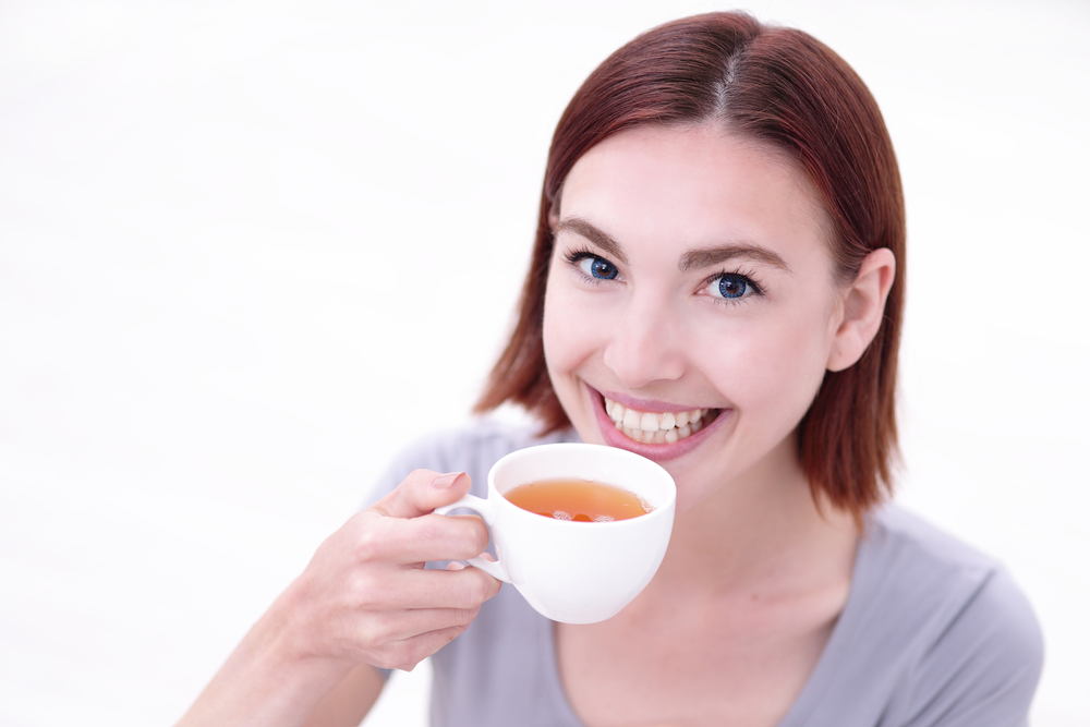 Green Tea Helps In Improving Dental Health