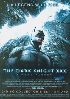The Dark Knight XXX – A Porn Parody