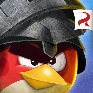 Angry Birds Epic RPG 1.4.0 Mod Apk [Unlimited Coins/Gems/Crystals]