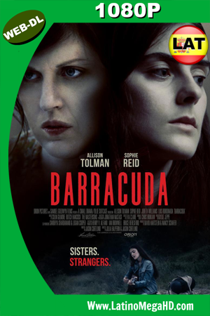La Barracuda (2017) Latino HD WEB-DL 1080P ()