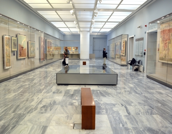 Έρχονται οι «Πνοές Ανέμων» στο Αρχαιολογικό Μουσείο Ηρακλείου