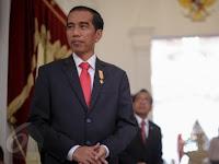 [Bisnis] Daftar Gaji Kepala Negara di Asia, Jokowi Peringkat Berapa?