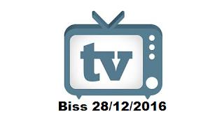Bisskey 28 Desember 2016