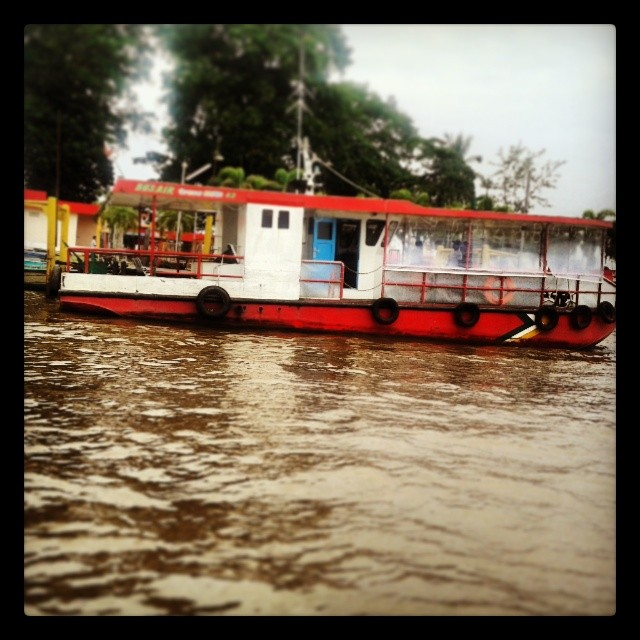 transmusi, sungai musi, wisata palembang