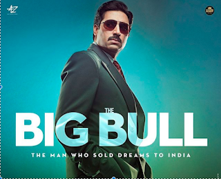 The Big Bull (2020) | Release Date, Cast and Storyline