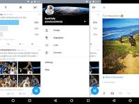 Download Twitter For Android Terbaru Fitur Sangat Lengkap Sekali