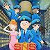 La policía de Twitter estrenará su anime el 24 de marzo