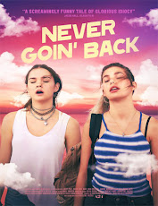 pelicula Nunca Volveré (Never Goin Back) (2018)