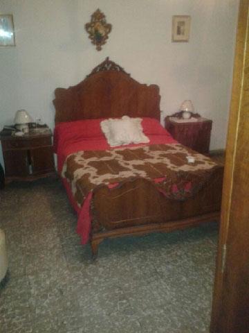 piso en venta av perez galdos castellon habitacion
