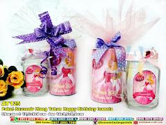Paket Souvenir Ulang Tahun Happy Birthday Ivannia