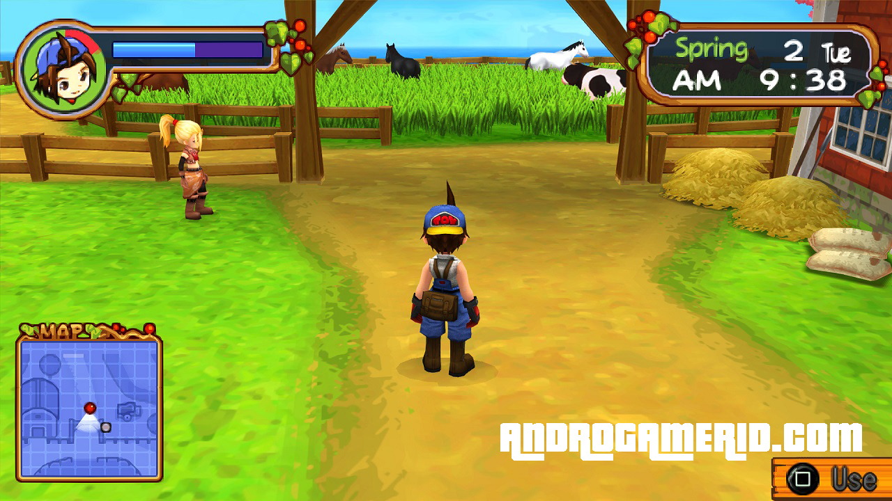 Save File HarvestMoon : Hero Of Leaf Valley - OS - Portal Gaming and Informing Indonesia