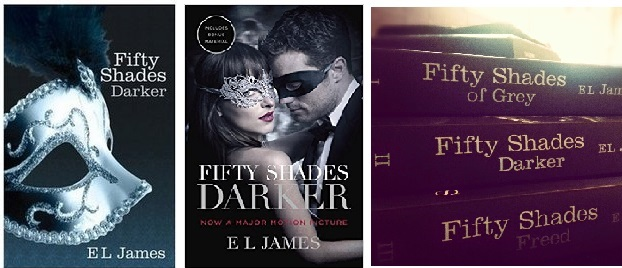 Fifty Shades of Freed E.L James