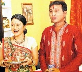 Disha Vakani Family Husband Son Daughter Father Mother Marriage Photos Biography Profile.