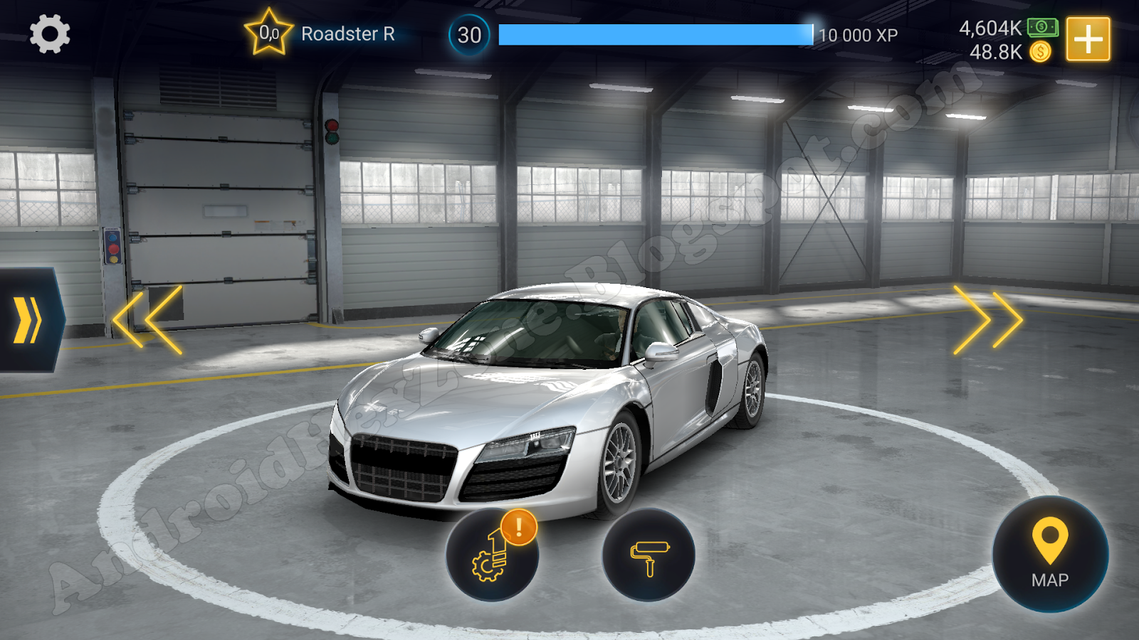 carx highway racing apk free download