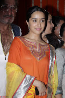 Shraddha Kapoor Spotted at Inauguration Of Pandit Padharinath Kolhapure Marg Exclusive  01 (3).JPG