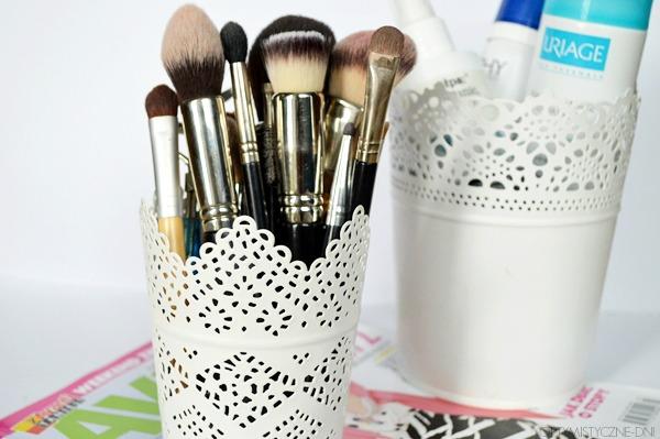 Pomysły Na Organizację Kosmetyków I Nie Tylko Delishe