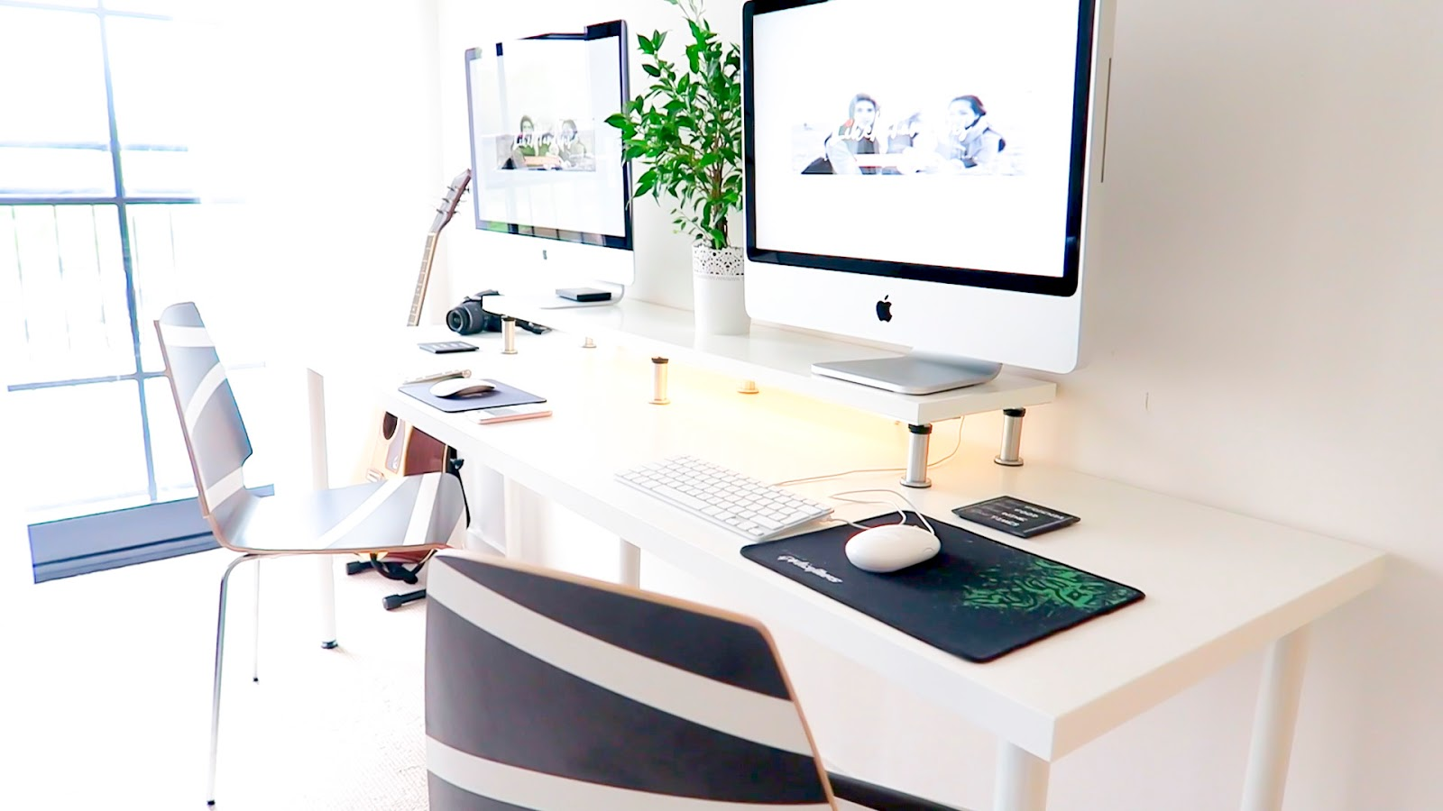 I Set About Researching Online And Ended Up Watching Numerous Desk Builds People Had Uploaded On You After An Hour Or So Surfing The Ikea Website