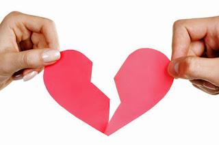 Perceraian ; Tak Dilarang, Namun Sangat Tak Dianjurkan