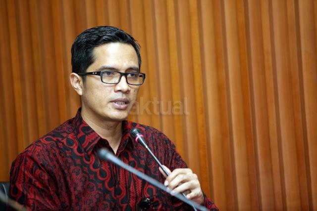 Berkas Rampung, Tiga Tersangka Suap Hakim PN Bengkulu Siap Disidangkan