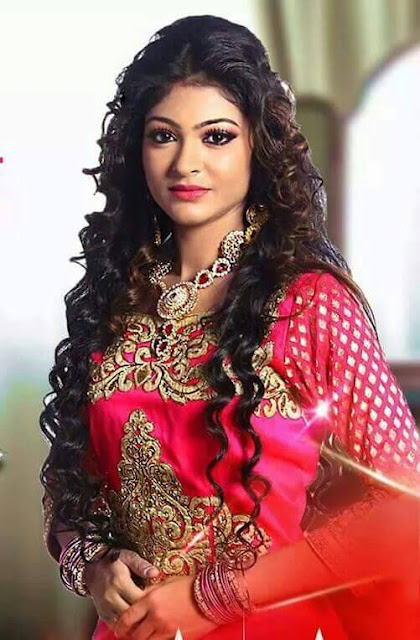 Rooqma Ray Bengali Actress Images