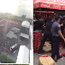 Coca-Cola free concert stop after audience gone wild, dozens hurt (Photo/Video)