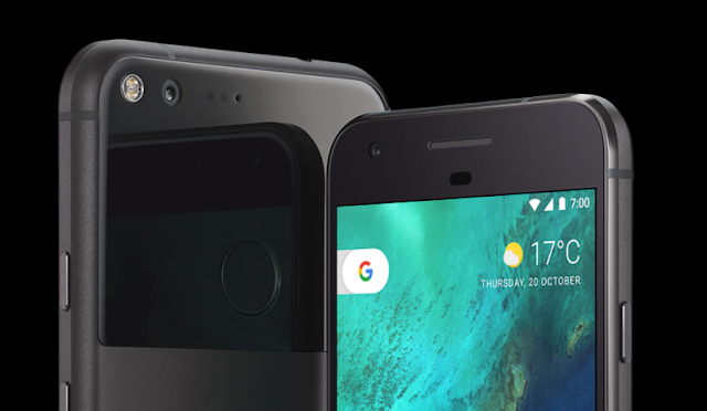 Google rumored to ditch headphone jack on 'Pixel 2'