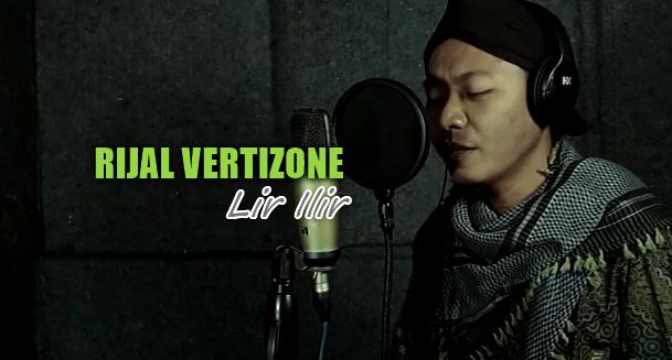 Download Lagu Rijal Vertizone - Lir Ilir Mp3 (4,56MB) Ft Saddam Kiwo,Rijal Vertizone, Lagu Religi, Lagu Sholawat, 2018