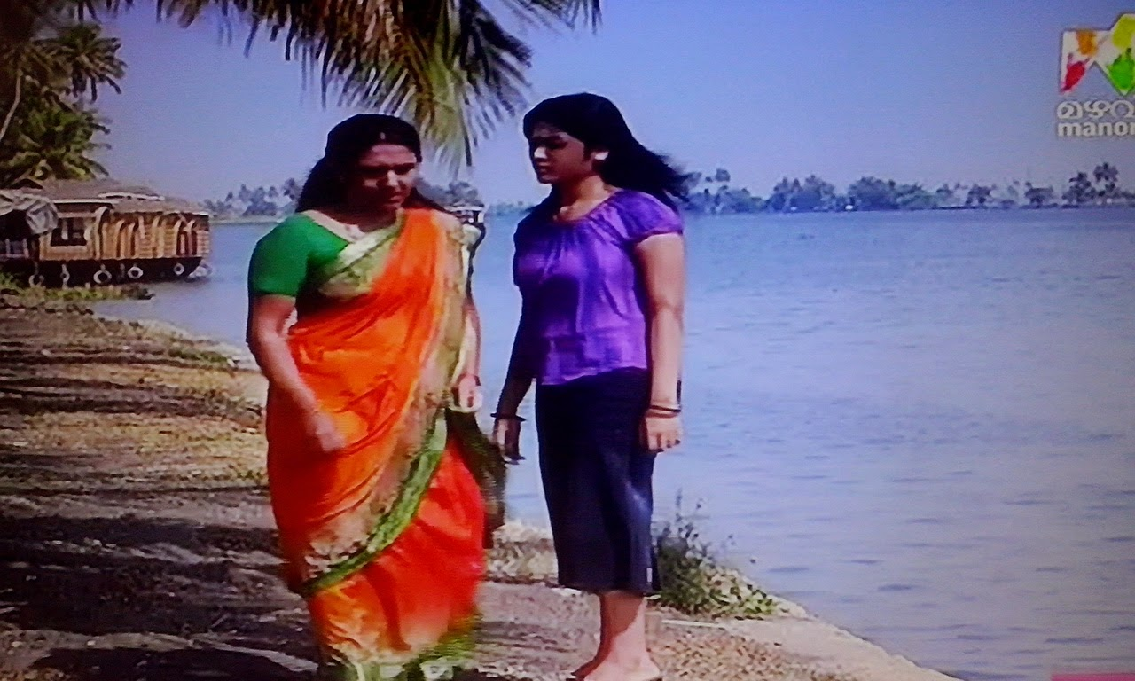 Mazhavil manorama serial pattu saree watch online - Vascodigama