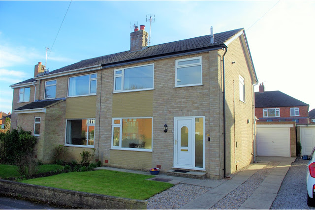Harrogate Property News - 3 bed semi-detached house for sale Wayside Grove, Harrogate HG2