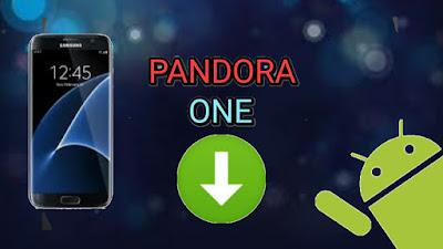 Pandora One