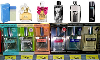 designer imposter perfume walart light blue juicy couture marc daisy armani gucci guilty