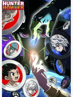 Hunter x Hunter cap. 126 Putlocker MEGA Mediafire sub Español AVI MP4 HD Y LIGERO
