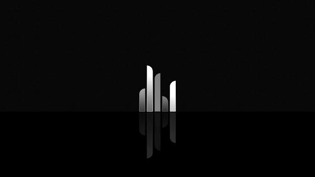 Black-white HD Wallpaper | 1920x1080