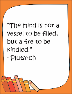 Quotation Plutarch