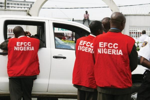 Businessman forfeits undeclared $41,000 to EFCC