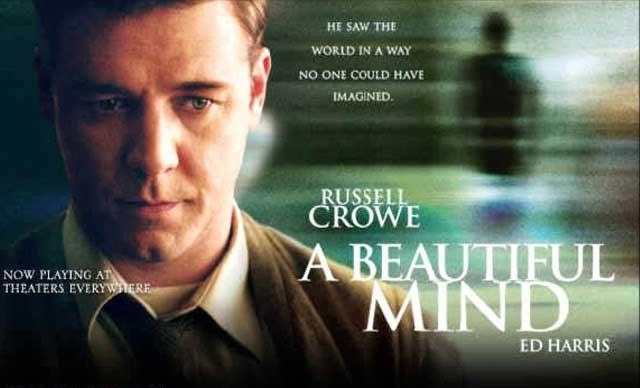 A Beautiful Mind – Akıl Oyunları – 2001