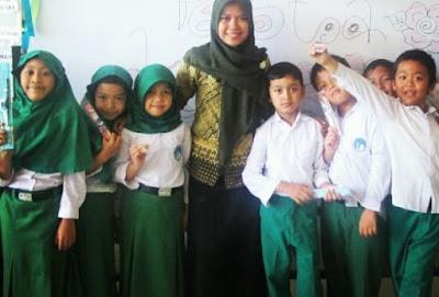 Guru Bimbel Les Privat di Jepara