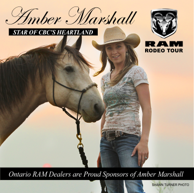 The Tweed Stampede Jamboree Is Excited To Announce That Amber Marshall Who Stars As Amy Fleming On Heartland On Cbc Will Be Attending This Years Show