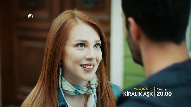 مسلسل حب للايجار Kiralık Aşk إعلان الحلقة 48 مترجمة للعربية