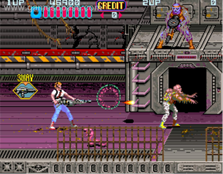 De Que Juegos Raros De Arcade Maquinitas Se Recuerdan Archivo